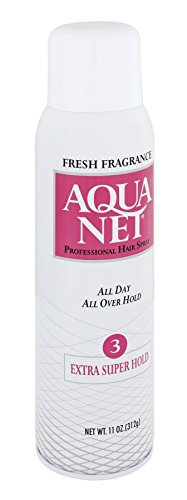 aqua-net-professional-hair-spray-extra-super-hold-3-fresh-scent-11-oz-pack-of-6