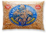 Cousin Willie Yellow Popcorn 32 oz (Pack of 12)