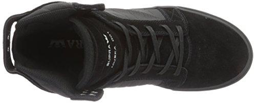 Schwarz Scarpe Black da Skytop Supra Black Black Uomo 1OFqw5I