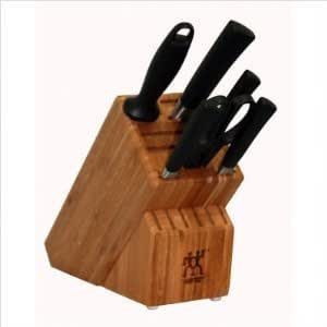 Zwilling Henckels Zwilling One 7 Piece Knife Block Set