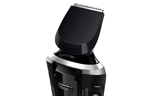 Philips Norelco Multigroom Series 7100, 8 attachments, QG3390 by Philips Norelco (Image #4)