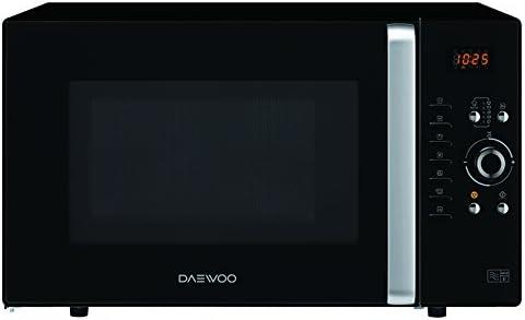 Daewoo KOC-9Q3T - Microondas digital convección y grill, 900 W ...
