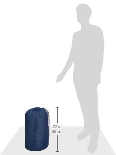 Coghlan's Stuff Bag, 12 22-Inches, Assorted Colors