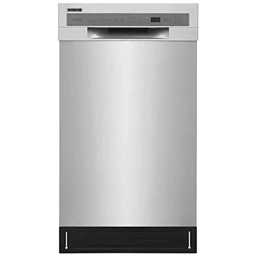 Frigidaire FFBD1831US Dishwasher Stainless