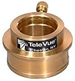 Tele Vue Equalizer 2-1.25'' with Brass Clamp Ring.