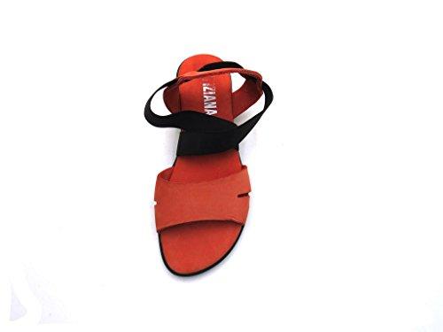 Tiziana Sandales Femme Pour Tiziana Rouge Sandales Pour Femme Rouge 1w44q5