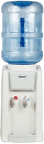 Clover B9A Hot and Cold Countertop Water Dispenser ()