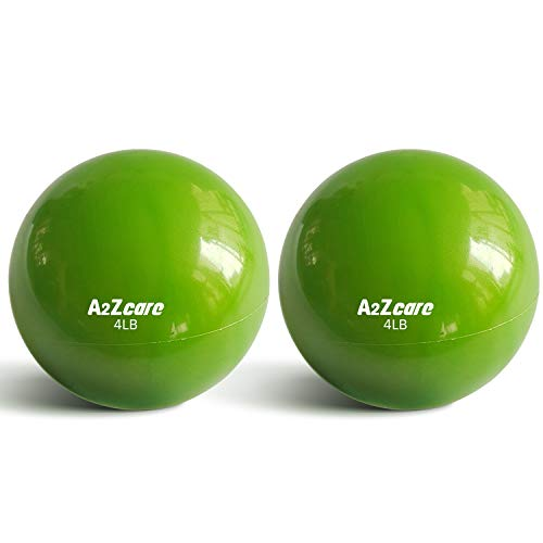A2ZCARE Toning Ball Soft