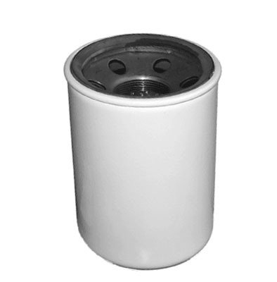 Hydac 02057914-0090MA010P Hydraulic Filter Element - Pressure, Return Line, Spin On, Paper, 10 micron, 15 gpm Maximum Flow Rate by Hydac