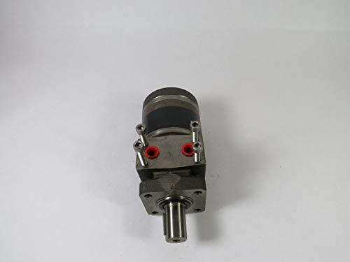 Parker Hydraulic Motor - Low Speed High Torque - 11.9 CU. IN/REV - 1