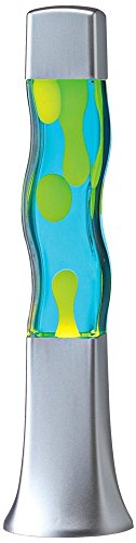 318hyWp8S8L - Lava Lamp Psychedelic and Relaxing Desktop or Table Relaxation Decor Fun