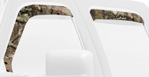 10008-WV-BI Break-Up Infinity Vehicle Window Visor Kit