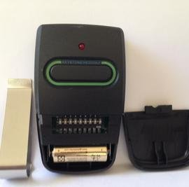 Keystone Single Button Transmitter Remote (P220-1KA)