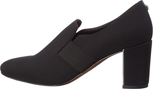 Donald J Pliner Womens Clem-D Dress Pump Black Crepe Urwr5
