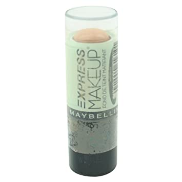 Maybelline EXPRESS MAKEUP Shine Control Stick – BUFF 2-Pack