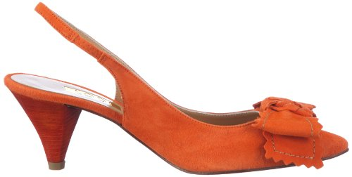 Orange Damen ROSINI Pumps Lodi 15815 Orange nTUPg4x