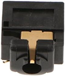 gazechimp Xbox Oneコントローラ部品 3.5mmジャックヘッドフォン オーディオポート T6/T8ドライバー付き