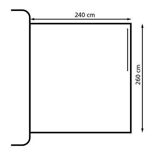 Frankana Freiko 070//132 Extension Kit