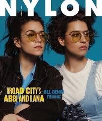 Nylon Magazine - 2