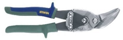 Prosnip Offset Snip by Irwin Industrial (Snips Prosnip)
