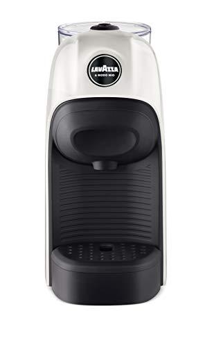Lavazza A Modo Mio, Macchina Caffé Espresso Tiny Con 64 Capsule Qualità Rossa Incluse, Macchinetta A Capsule Per Un… 4