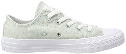 Ctas Dried Unisex – Ox White Sneaker 416 Converse Bamboo Bamboo Adulto White Multicolore White Dried dxEqHdYw