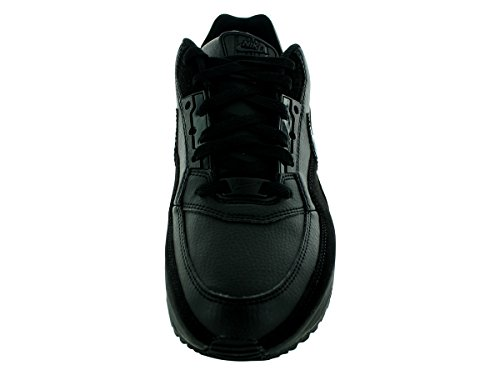 Nike Mens Air Max Ltd 3 Scarpa Da Corsa Nero / Nero