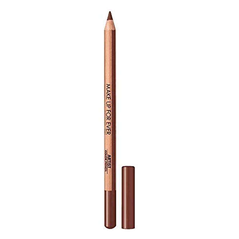 プロポーショナルブレーク最大のメイクアップフォーエバー Artist Color Pencil - # 610 Versatile Chestnut 1.41g/0.04oz並行輸入品