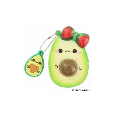 FatPawPaw Mini Avocado, Watermelon Green Color, 1 Pc Only: Toys & Games