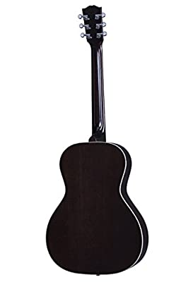 "2016 Gibson Acoustic LG-2 ""American Eagle"" Small Body Acoustic Electric Guitar, Natural Lacquer Finsh by Gibson Acoustic"