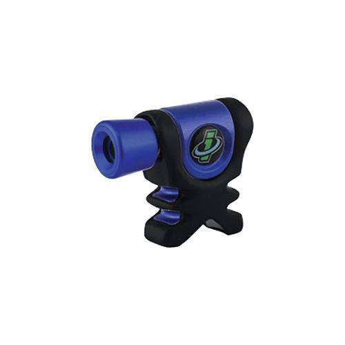 - Genuine Innovations Air Chuck Plus (Black/Blue) Co2 Inflator