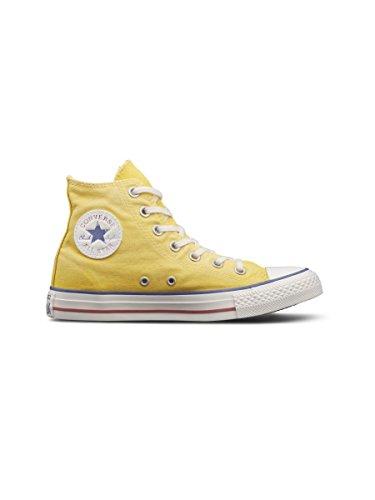 Converse Jungen Sneaker * Gelb