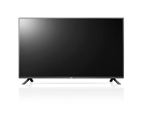 "LG 55LF5800 - Televisor FHD de 55"" con Smart TV (1080x1920, 400 Hz), negro"