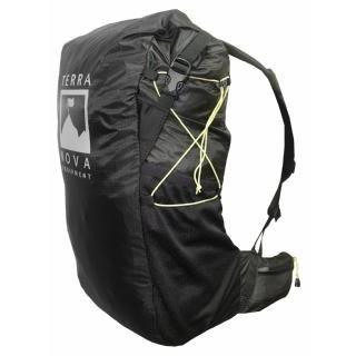 Terra Nova Laser Elite Backpack (20-Pack), Black