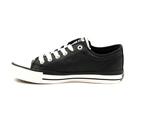 British Knights Sneaker/Schuhe Black Größe EU 37/UK 4