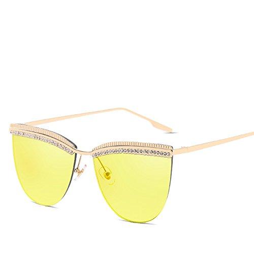 Sol No4 De Sra De Gafas Street Océano UV Sol Protección Tendencia RinV Gafas Europa Moda NO5 Shoot Viajes Visera SvAFwqpx