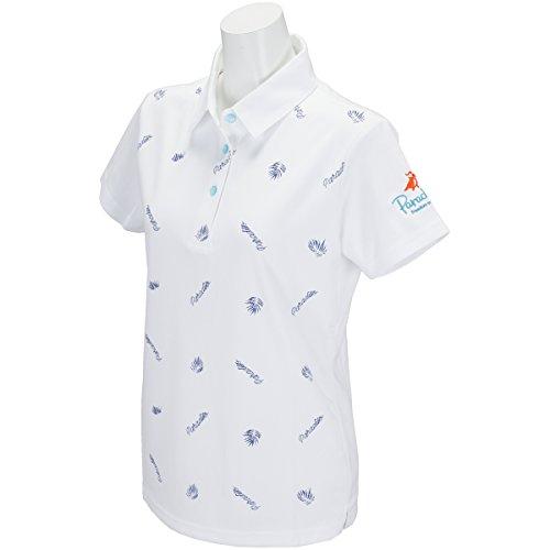 ブリヂストン BRIDGESTONE ゴルフウェア レディース PARADISO パラディーゾ 半袖シャツ JSL32A 2018SS