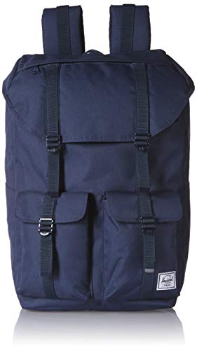Herschel Buckingham Backpack, Navy, 33.0L