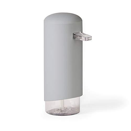 Better Living Products 70230 Foam Soap Dispenser, Grey