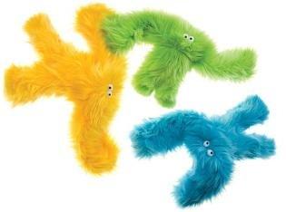 West Paw Design Salsa Soft Dog Toy, My Pet Supplies