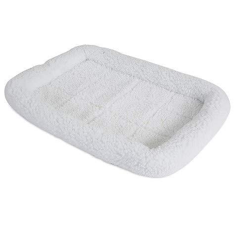 pet bed bumper - 9