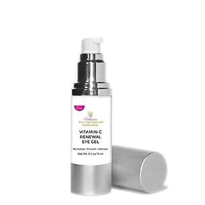 Vitamin C Eye Renewal Gel Maximum Collagen & Elastin Serum