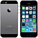 Apple Iphone 5s, 16GB - Space Grey (Straight Talk)