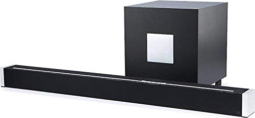 Definitive Technology Multiroom Digital Music System - Manufacturer Renewed, Black (BVFBC-A) (Renewed)
