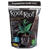 Growth Technology Root Riot – Cubos para esquejar y germinar – 50 unidades