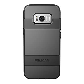 Pelican Case for Samsung Galaxy S8, Black (B06XP8BP3J) | Amazon price tracker / tracking, Amazon price history charts, Amazon price watches, Amazon price drop alerts