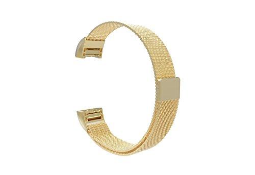 Balerion fitbit Milanese Stainless Bracelet Magnetic