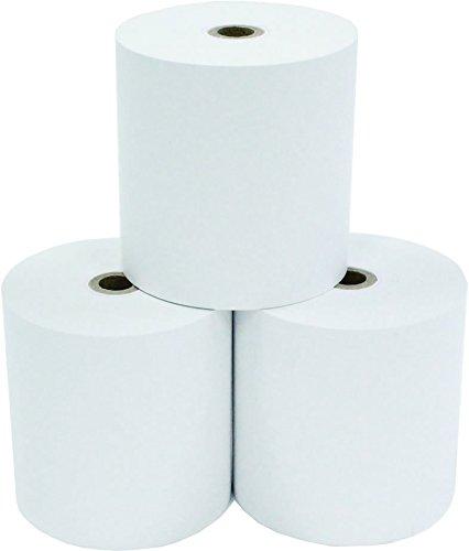 officeネット TM-T88V 80mm幅用( TM885UP871) 対応 汎用 感熱 レジロール紙 60巻入 エプソン用   B07G2VXLM2