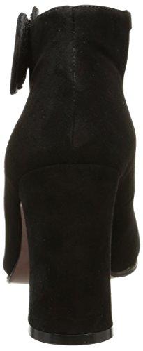 Chie Mihara Giga - Zapatos de Vestir mujer negro - Noir (Ante Negro)