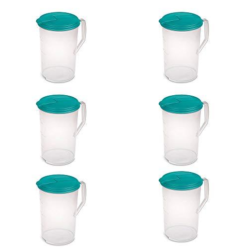 1 2 gal pitcher - 9